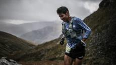 Las Golden Trail Series viajan a Escocia con la Ring of Steall Skyrace